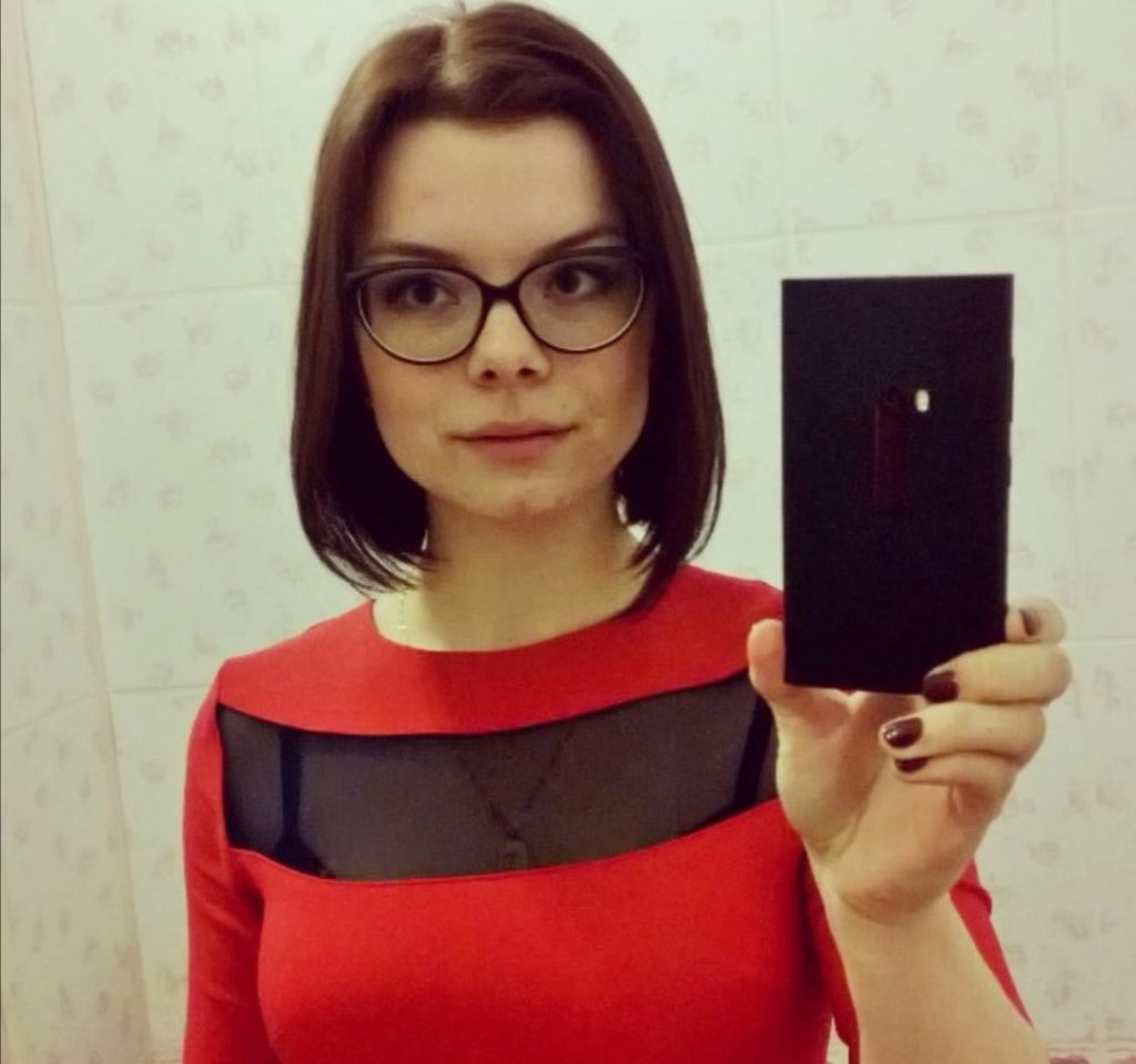 "Bruhunova1 1024x960 - История ""золушки"" Татьяны Брухуновой"
