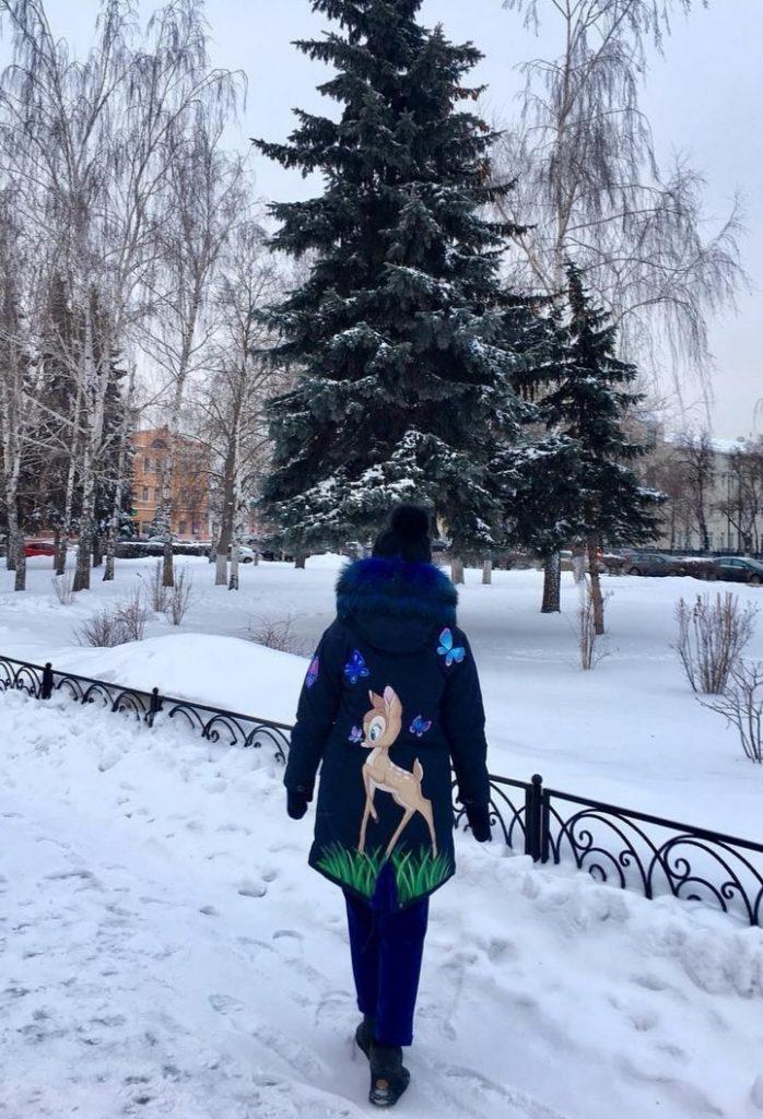 "Bruhunova7 698x1024 - История ""золушки"" Татьяны Брухуновой"