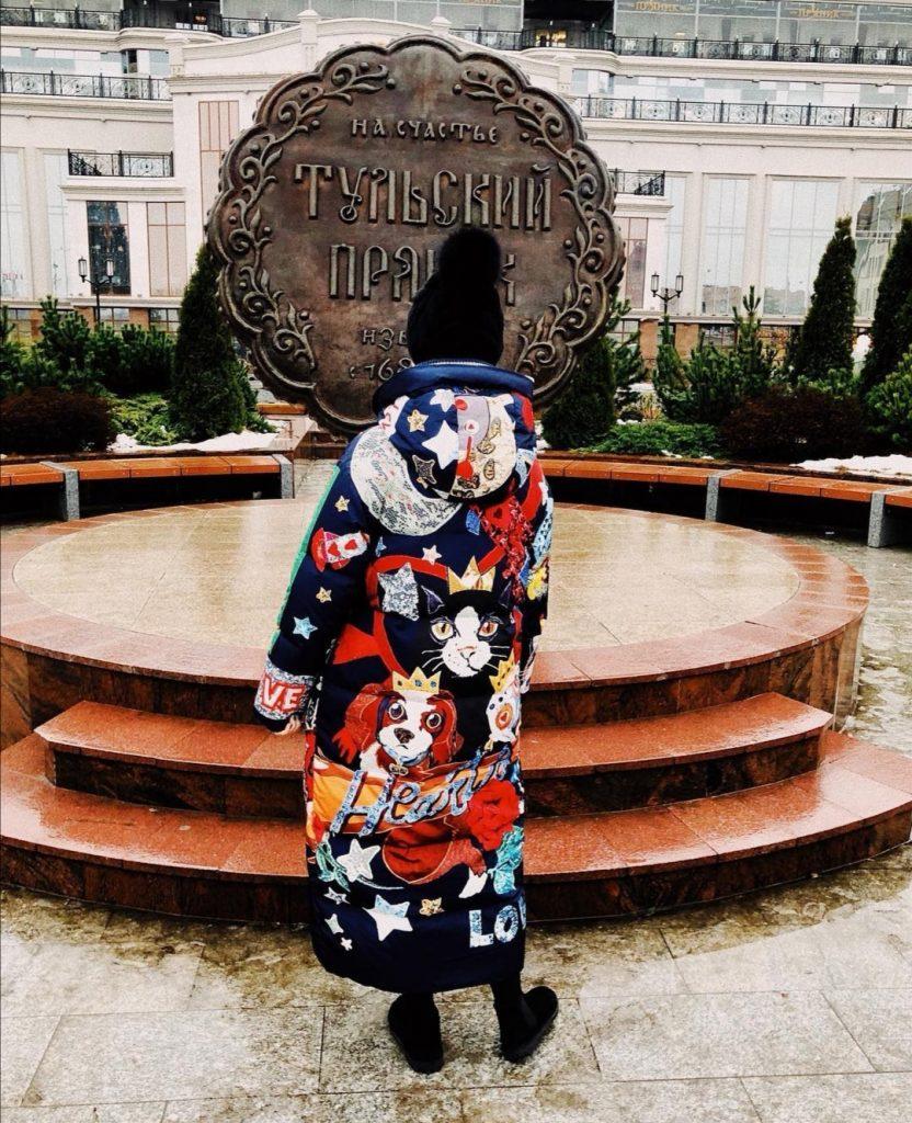 "Bruhunova9 832x1024 - История ""золушки"" Татьяны Брухуновой"