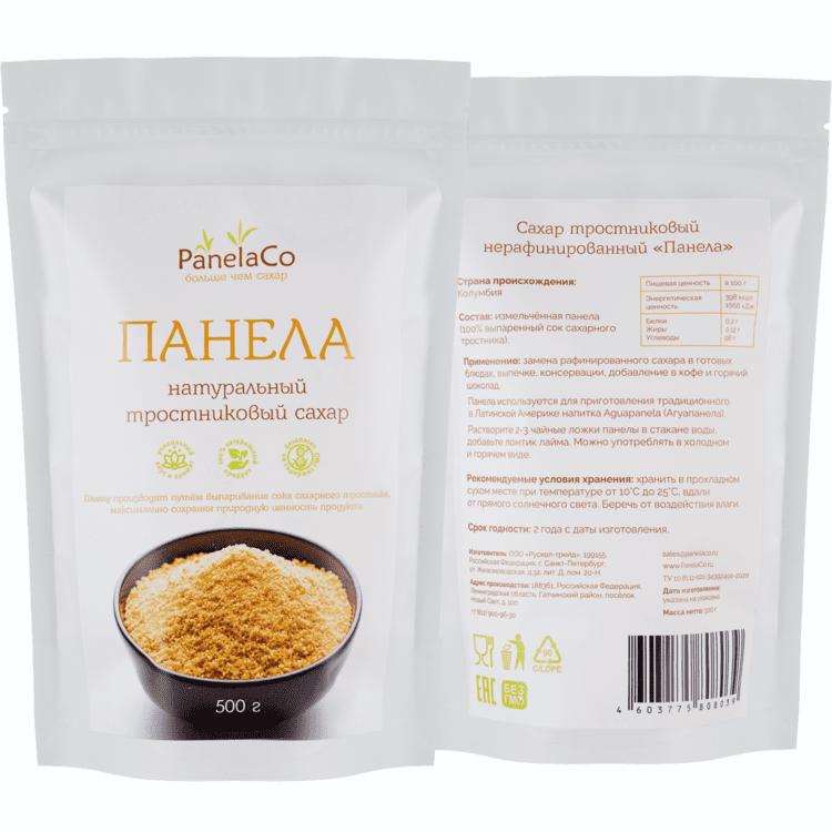 panela3 - Что такое сахар Панела и чем он полезен