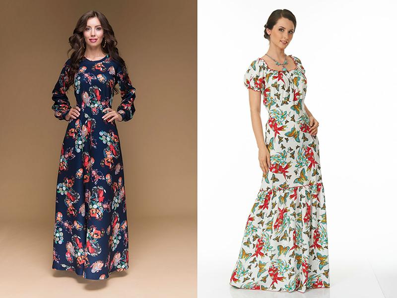 Носить нельзя выбросить: 7 платьев, которые вышли из моды
