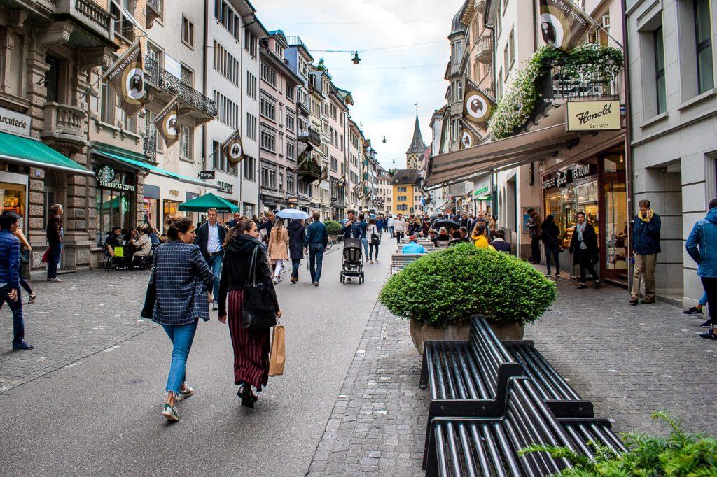 Планируем переезд в Европу: с чего следует начать?