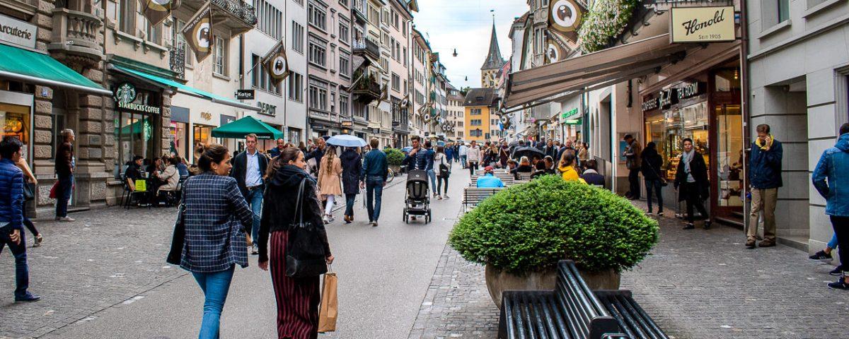 Как переехать в Европу