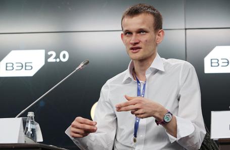 buterin 1 - Виталик Бутерин - 27-летний канадский миллиардер с русскими корнями