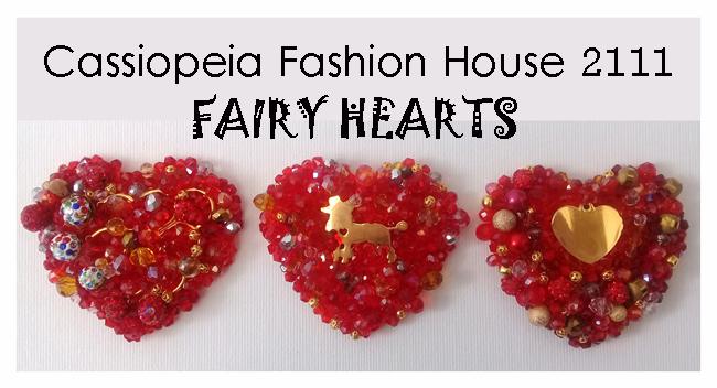 модный дом Cassiopeia 2111 Королевства Любви