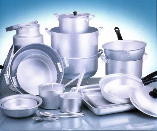alyuminievaya posuda - Опасная посуда, которая нас отравляет. Проверьте свой кухонный набор!