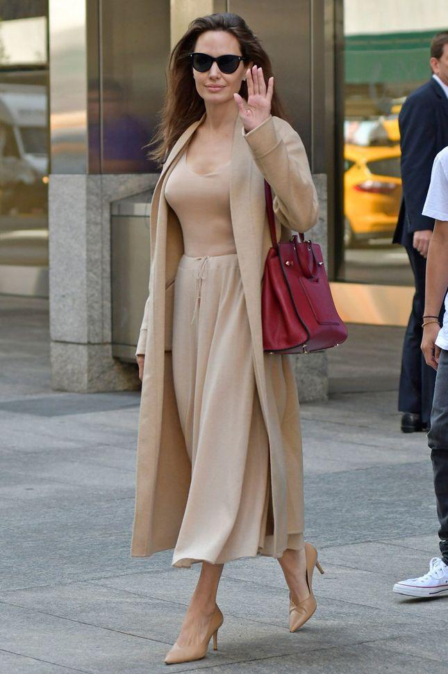 За что мы любим Анджелину Джоли: 5 истинных причин