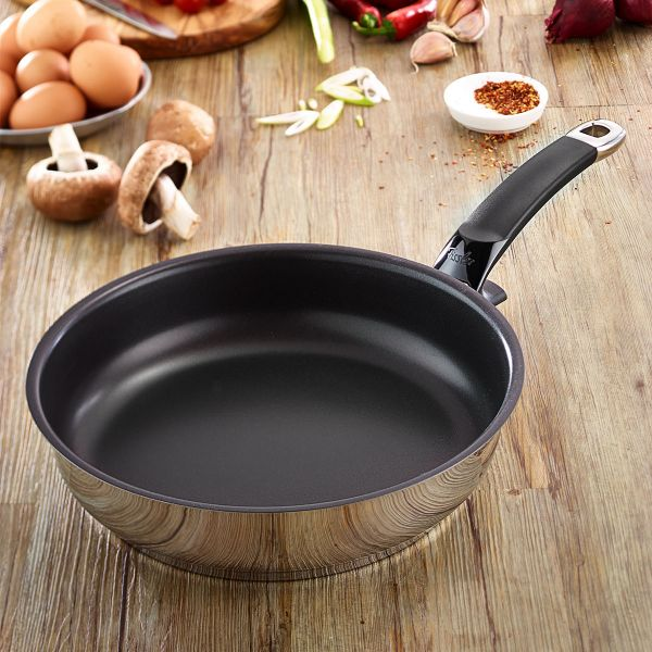skovoroda - Опасная посуда, которая нас отравляет. Проверьте свой кухонный набор!
