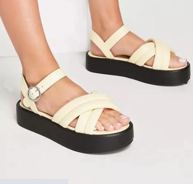 сандалии 2021